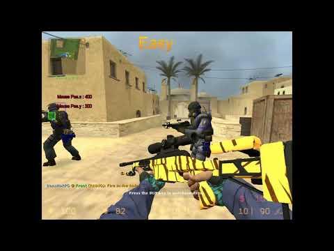 Hacks En Counter Strike Source #9