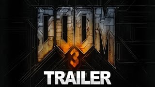 Doom 3 Trailer - BFG Edition