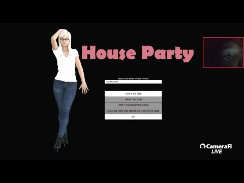 House Party Episode 1
