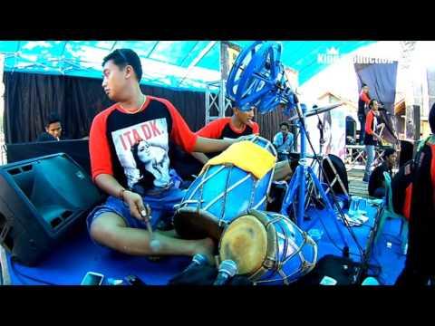 Keder balike voc ITA DK - Live show BAHARI desa.Gujeg