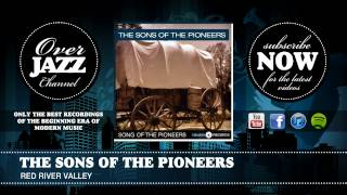 The Sons of the Pioneers - Red River Valley (1947)