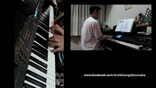 เจ็บแต่จบ(Piano Covered by Kim)