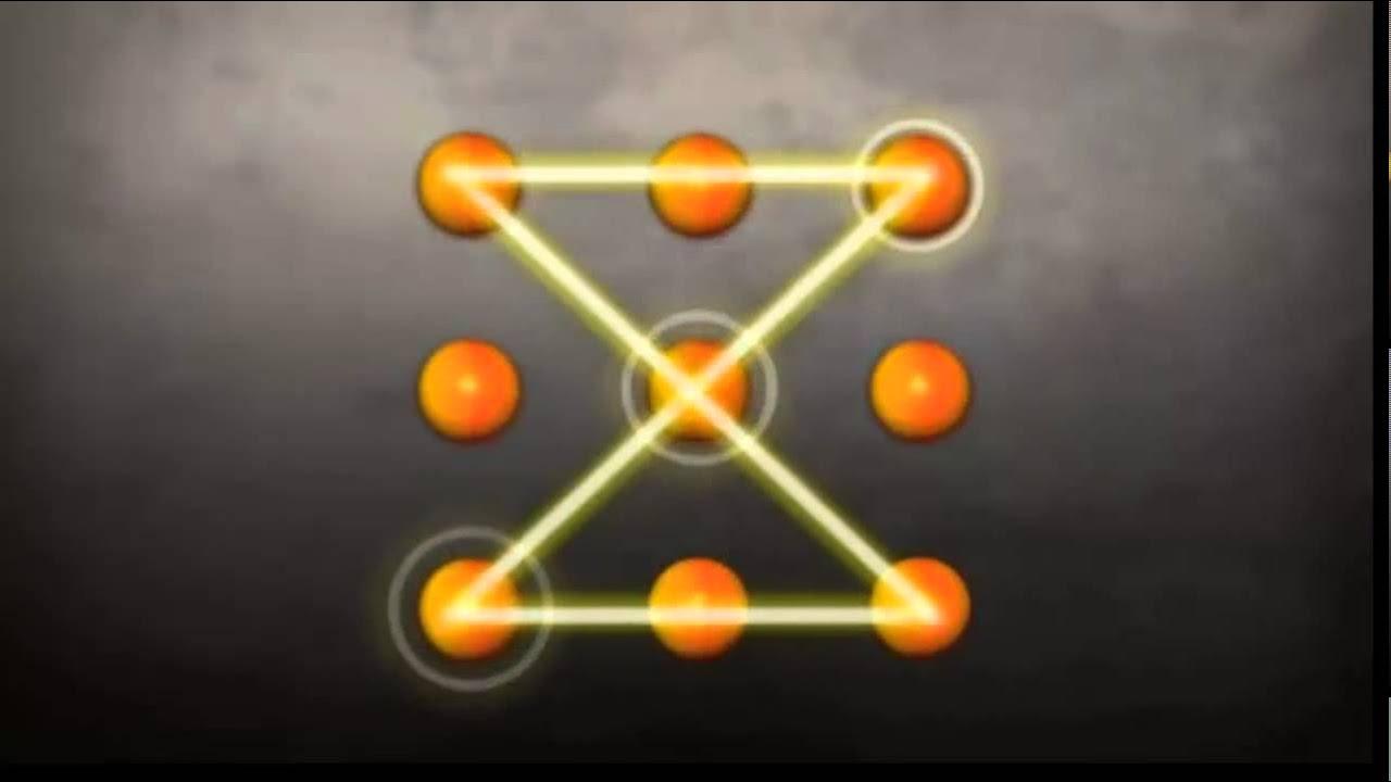 Juegos Mentales: Unir 9 puntos con 4 rectas - YouTube