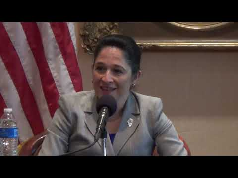 Illinois Comptroller: Susana Mendoza, Democrat
