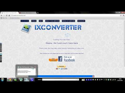 How To Download Youtube Videos + Convert To Mp3 Or Mp4