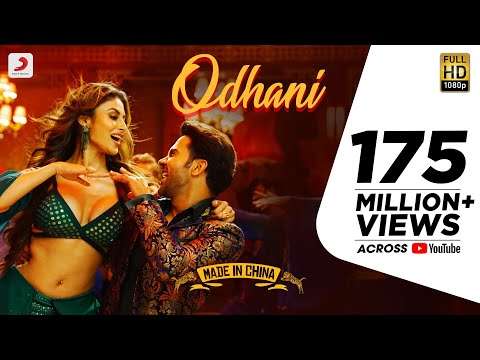 Odhani – Made In China  Rajkummar Rao & Mouni Roy   Neha Kakkar & Darshan Raval  Sachin – Jigar