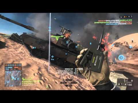 Battlefield 4 C4 Overture (1812 Overture Finale)