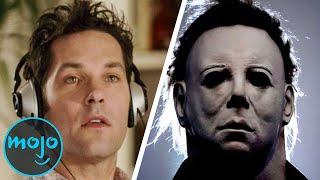 10 лучших актеров, которых вы забыли в фильмах ужасов