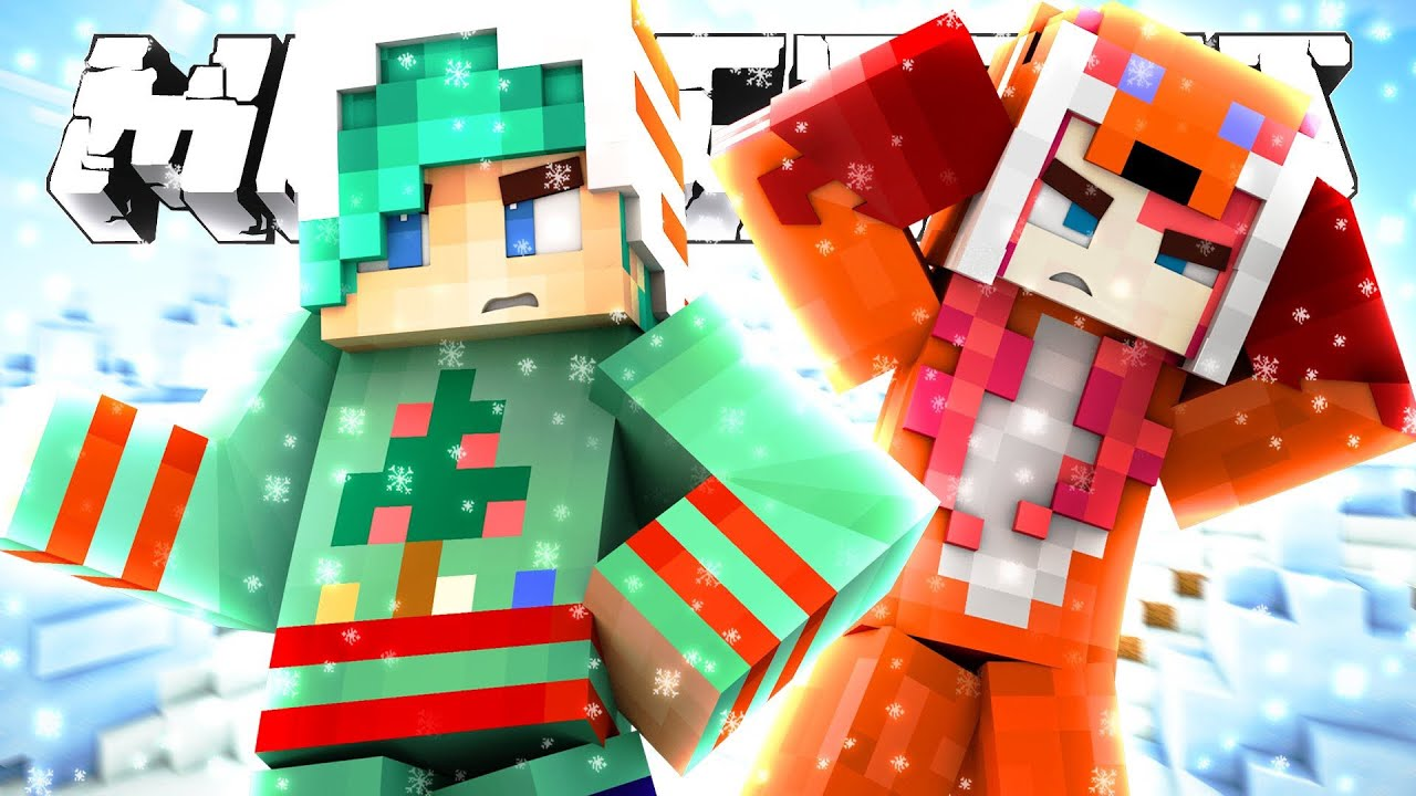 the fight before christmas minecraft map wphoenixgg2 - The Fight Before Christmas