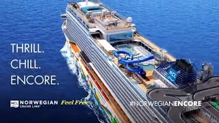 Norwegian Cruise Line Encore