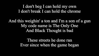 the roots - the seed (lyrics)