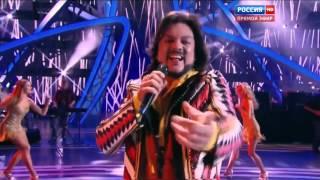 Смотреть клип Филипп Киркоров - Акапелла Души