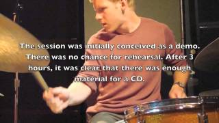 George Colligan Trio  George Colligan Ask Me Tomorrow (Preview)