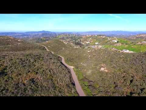 Southern CA Land For Sale / San Diego County