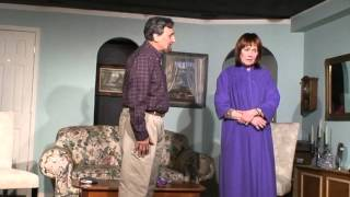 THE CEMETERY CLUB at Center Players of Freehold