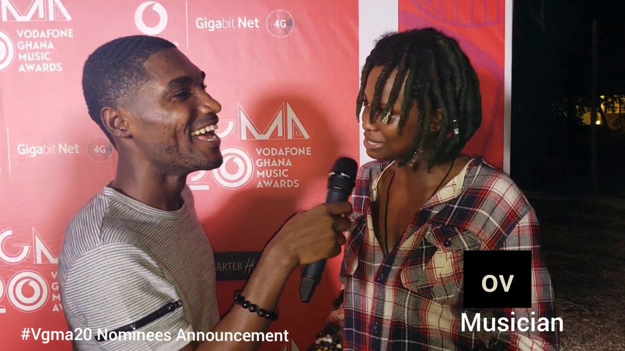 Bhimnation is the only biggest record label in Ghana - OV