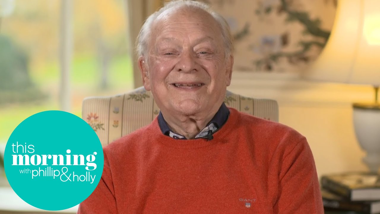 Sir David Jason on How a Tea Commercial Nearly Ended His Career | This Morning