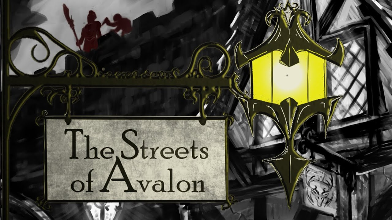The Streets of Avalon, The Bleak Testament, Session 05