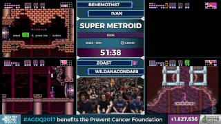 Agdq 2017 Couch Commentator Tells Audience To Kill Themselves To Prevent Cancer [cringe]