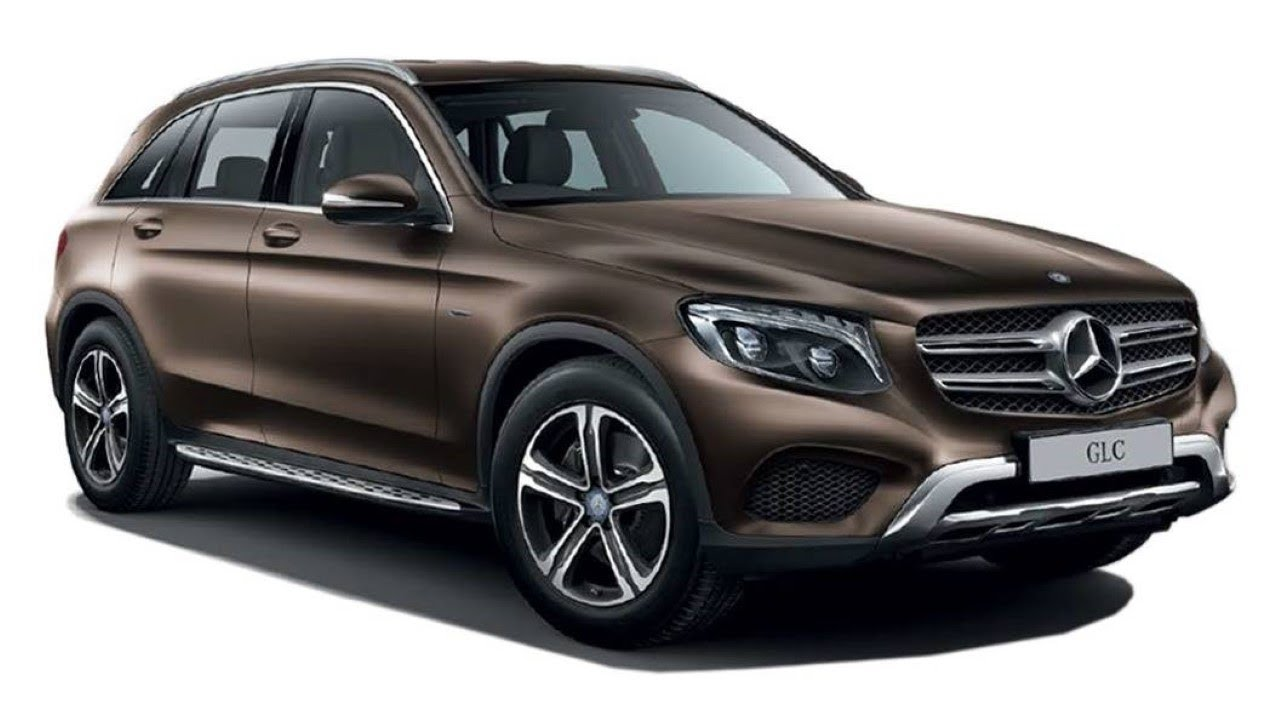 2018 mercedes benz glc car interior and exterior color combinations youtube. Black Bedroom Furniture Sets. Home Design Ideas