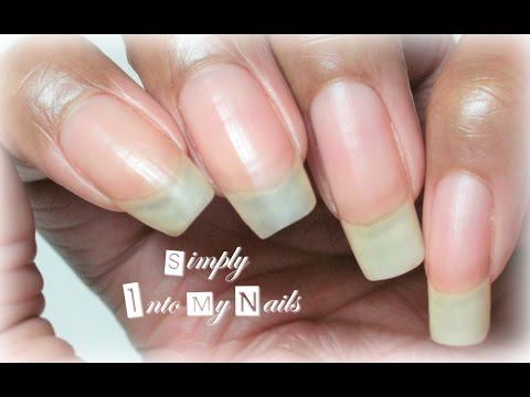Healthy Nails - How To Remove Soak Off Gel Polish Without Causing Damage