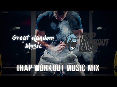 Summer Workout/Motivational Trap Music Mix (August 2018) (G.R.M. x Trap Workout Music)