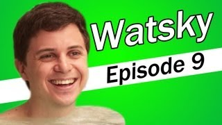 Watsky's Making An Album: Ep. 9 of 9 (w/Special Guest Star BEN SAVAGE)