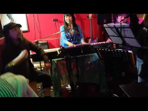 🍷Area 6 Bar & Cafe(エリアシックス) マスター ギター 🎸