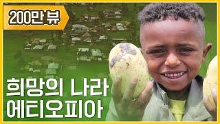 에티오피아의 한 마을이 완전히 변화된 기적같은 이야기! 2019 에티오피아 LG희망마을