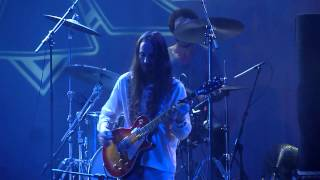 Astra - The Weirding (Live @ Roadburn, April 21st, 2013)