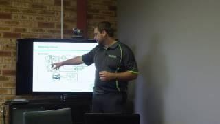 CR Fuel Pumps and Suction Control Valves
