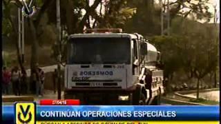 4 muertos en Ocumare del Tuy tras enfrentamiento entre la GNB y presuntos delincuentes