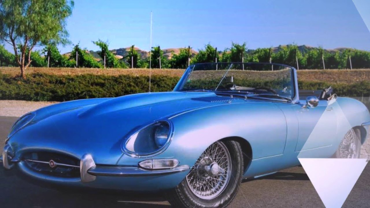 Sell A Classic Car Most Iconic Classic Cars From Around The World - Sell classic cars