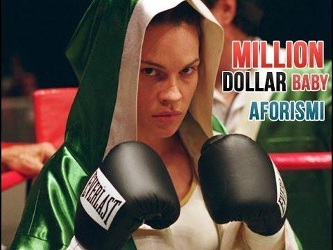 Million Dollar Baby  Monologo  YouTube
