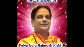 Secret Puja Mantras by Param Pujya Guru Rajneesh Rishi Ji