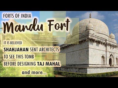 Forts Of India - Mandu - Ep # 17