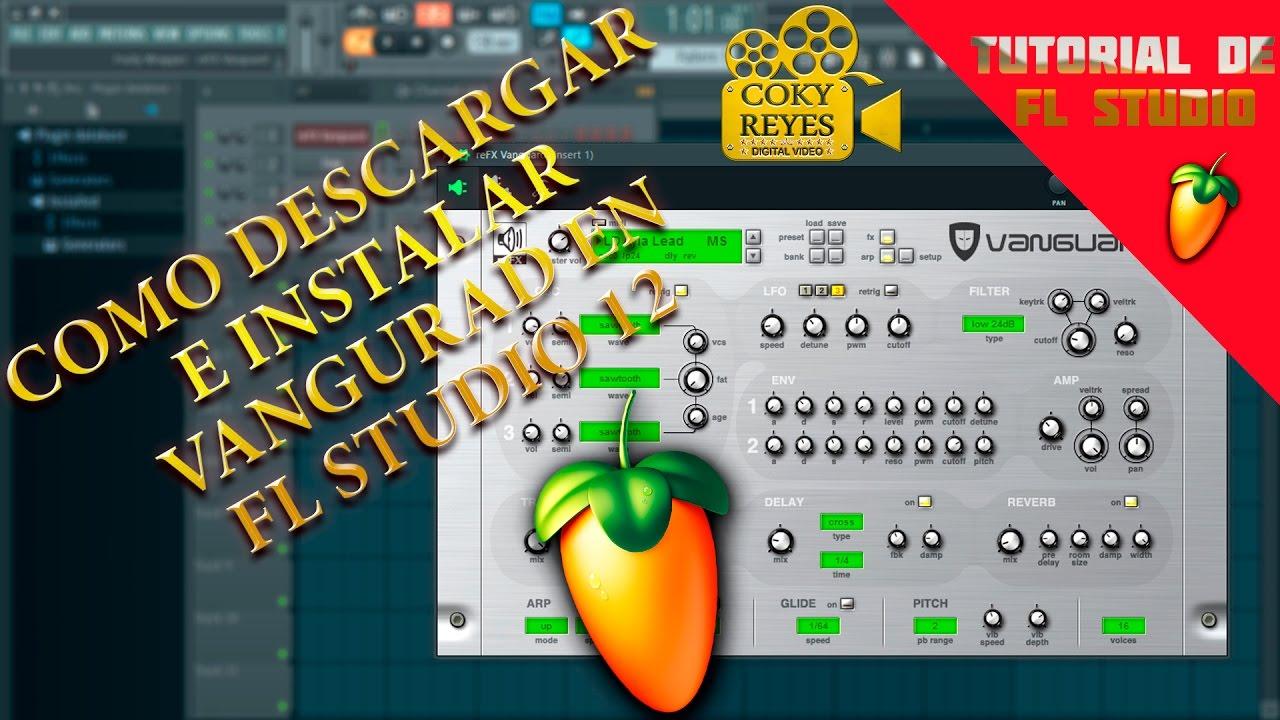 Descargar Fl Studio 12 Para Mac Gratis