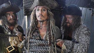 Пираты Карибского моря 5  Мертвецы не рассказывают сказки 2017   Русский трейлер(все новые фильмы link.pub/320112., 2016-04-11T12:56:44.000Z)