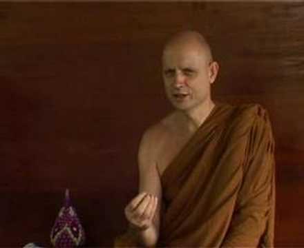Ajahn Chah - Bio 26 - Dedicated Attitude