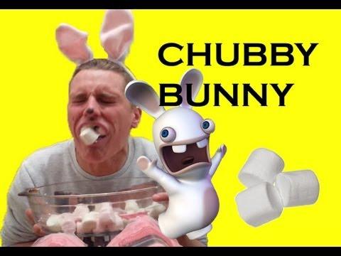 chubby Utube bunny of