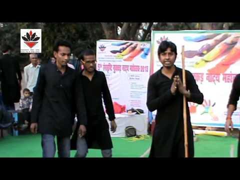 Man Me Hai Vishvas || Street Drama