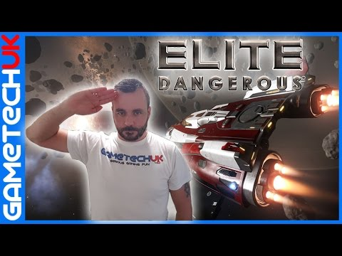 Elite Dangerous New Players watch this - So much helpful information - Live Stream!