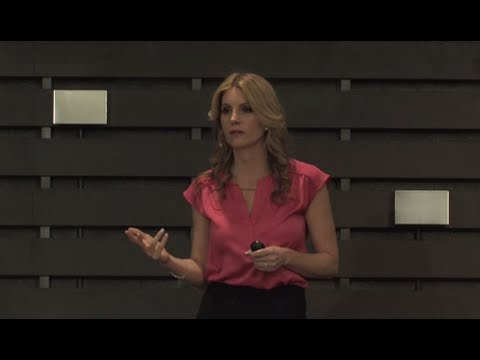 Rethink: Happiness Through Discomfort   Nell Gibbon Daly   TEDxTrinityCollege