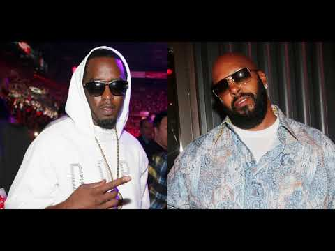 Diddy sent warning to Suge Knight years ago