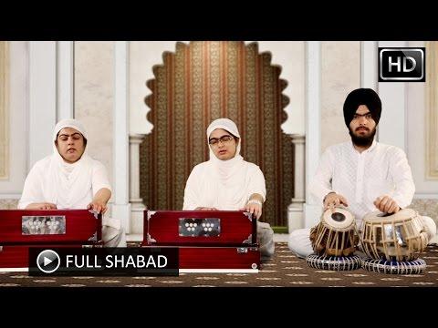 """""""NAAM WAHEGURU"""" Full Shabad- KIRANDEEP KAUR MOHALI WALE ,Gurbani Kirtan album"""