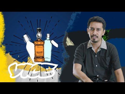 Minuman Beralkohol Dan Persepsi Anak Muda Indonesia Saat Ini