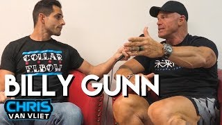 Baixar Billy Gunn on apologizing to Triple H, Billy & Chuck wedding, DX royalties, Hall of Fame, Raw 25