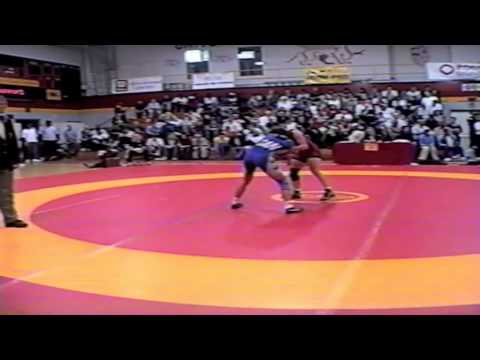 2003 Canada Cup: 48 kg Final Krista Wells (CAN) vs. Carol Huynh (CAN)