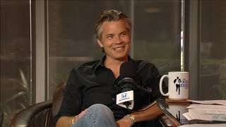 "Video Actor Timothy Olyphant on The Chances of ""Deadwood"" Returning - 3/13/17 download MP3, 3GP, MP4, WEBM, AVI, FLV Agustus 2017"