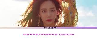 "Video Taeyeon (태연) – ""Something New"" Lyrics (Color Coded Lyrics_Ham_Rom_Eng) download MP3, 3GP, MP4, WEBM, AVI, FLV Agustus 2018"